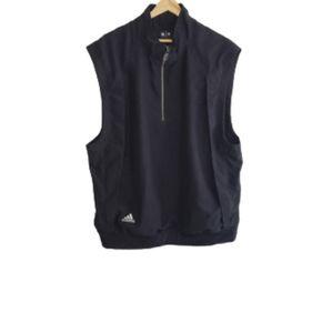 Adidas Climashell Wind vest black size XL